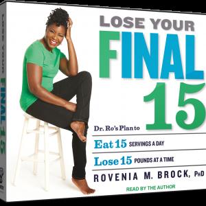 Final 15 audiobook