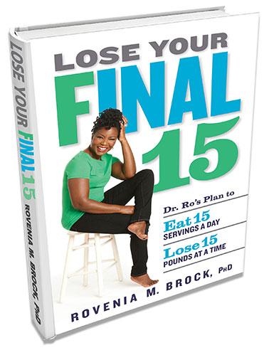 Final 15 Book