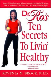 10 Secrets To Healthy Livin book