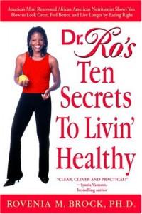 10 Secrets To Healthy Livin book