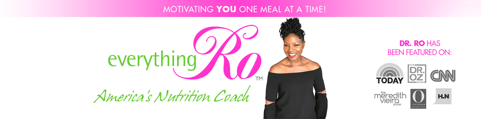 Everything Ro - Motivating You One Meal At A Time