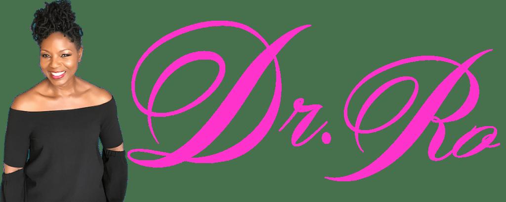 dr. ro logo
